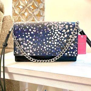 Kate Spade Crossbody Bag Cameron Soiree Dot